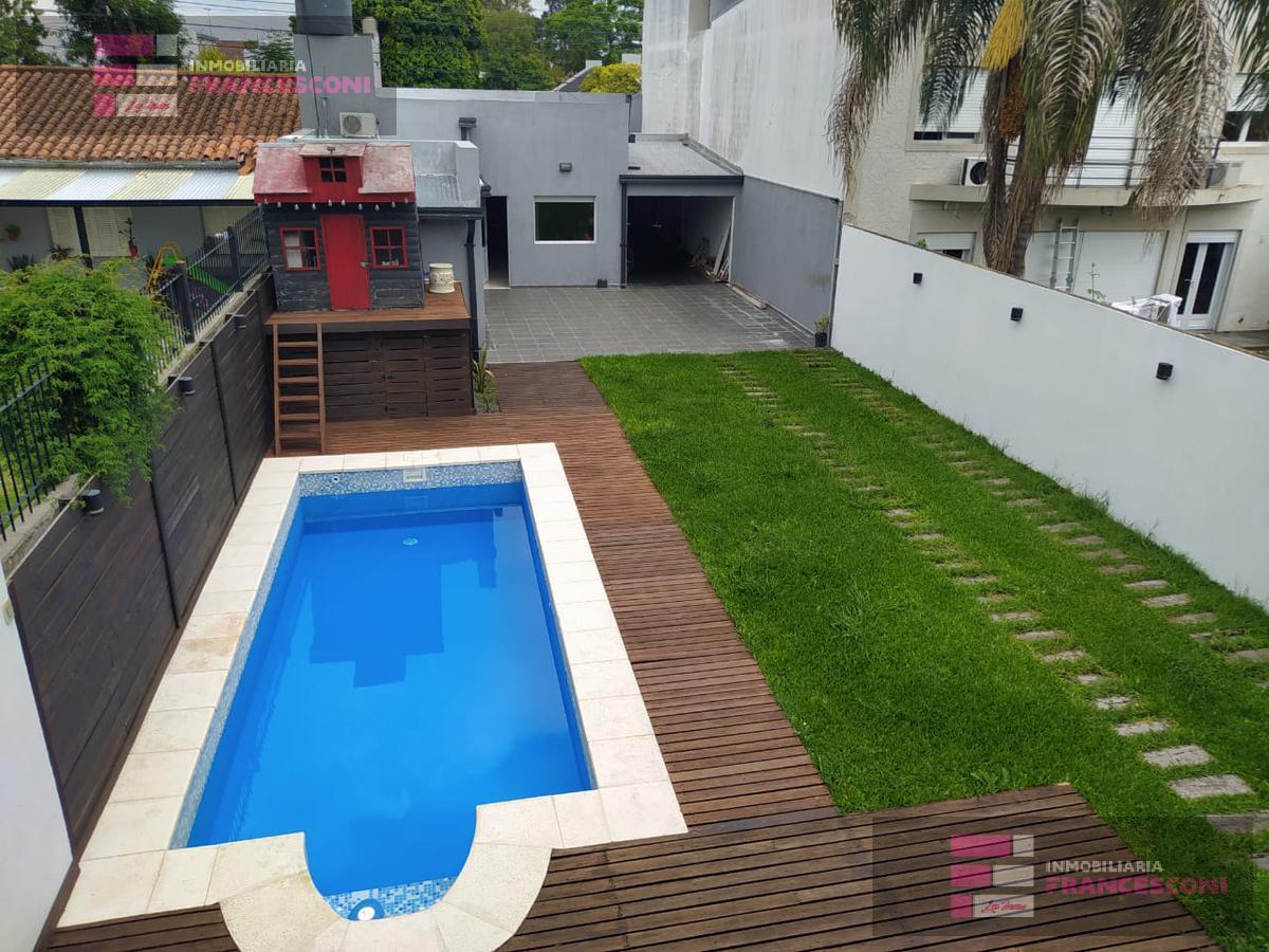 Foto Casa en Venta en  Zona Sur,  La Plata  30 E  61 Y 62