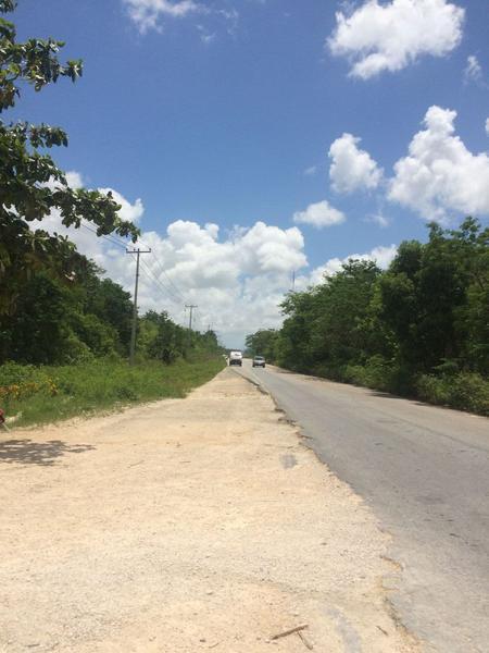 Cancún Terreno for Venta scene image 6