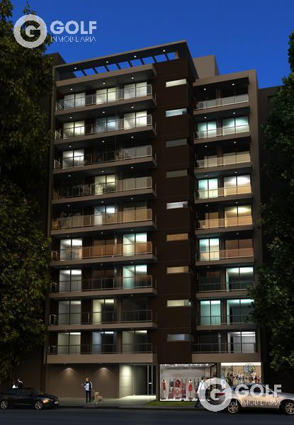 Foto Departamento en Venta en  Pocitos ,  Montevideo  UNIDAD 103  Scoseria y 21 de setiembre