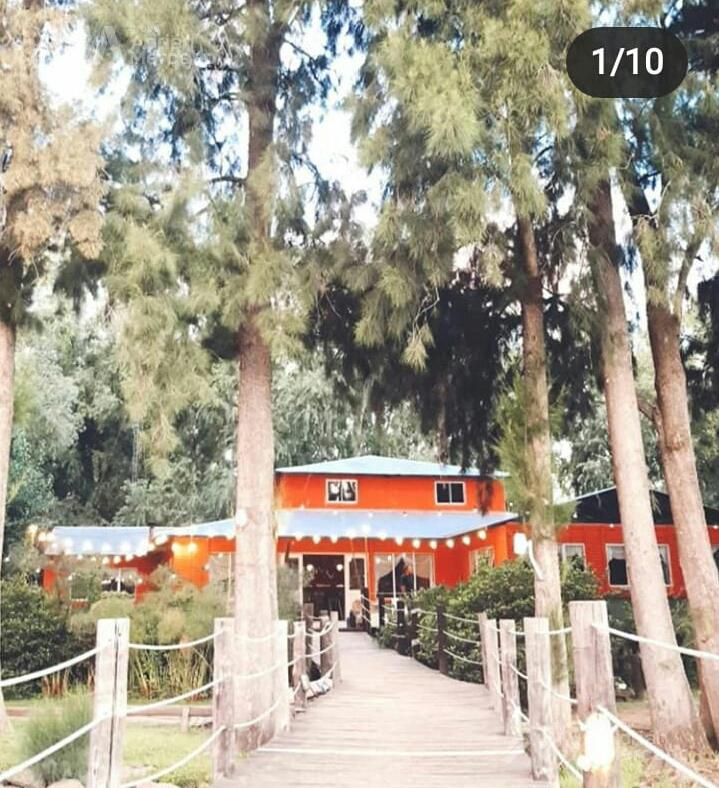Foto Casa en Venta en  Canal Arias,  Zona Delta Tigre  Canal Arias al al 500 - Parador Punto Arias. Delta Tigre