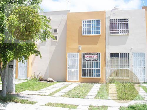 Foto Casa en Renta |  en  Fraccionamiento La Pradera,  El Marqués  Casita en renta en Querétaro, Qro.