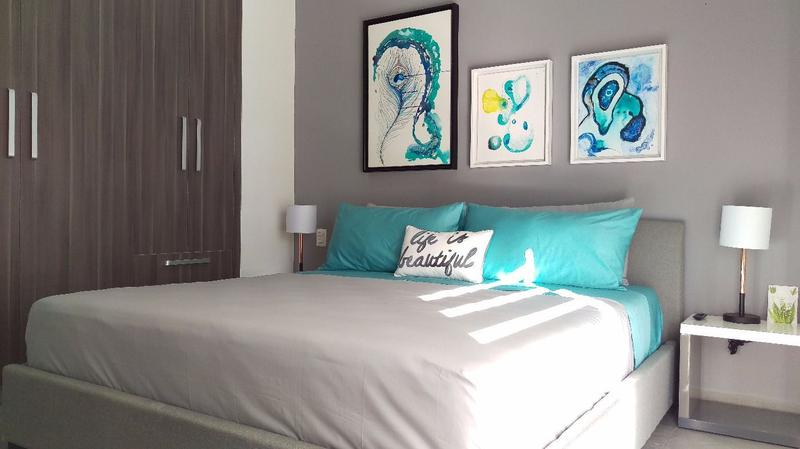 Playa del Carmen Centro Apartment for Sale scene image 0