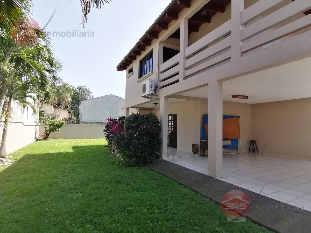 Foto Casa en Renta en  San Pedro Sula ,  Cortés  Col. Las Mesetas