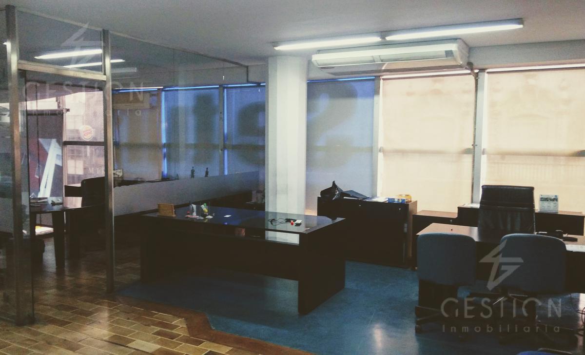 Foto Oficina en Alquiler en  Centro,  Cordoba  Av. General Paz al 100
