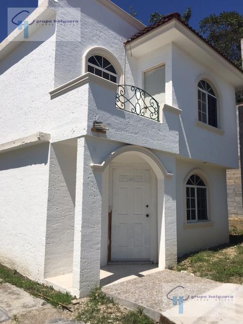 Foto Casa en Venta en  Fraccionamiento Tancol,  Tampico  CV-189 VENTA DE CASA FRACC. TANCOL 33 TAMPICO, TAM.