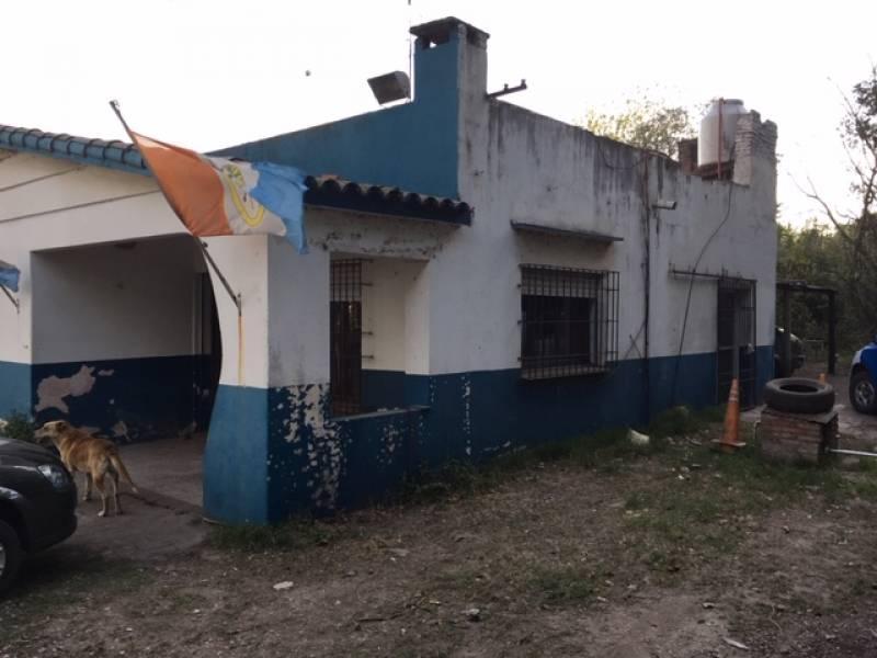 Foto Terreno en Venta en  Alvarez,  Rosario  Ruta 18 Km 5 al 100