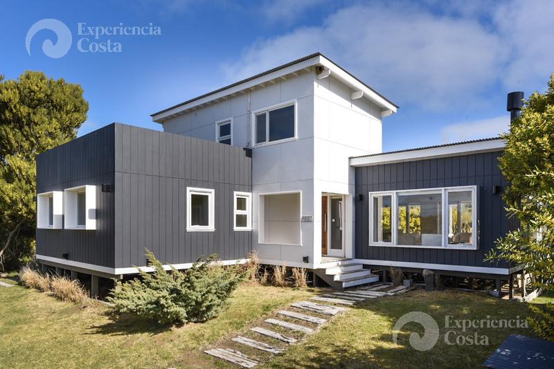 Foto Casa en Alquiler en  Costa Esmeralda ,  Costa Atlantica  Residencial II - Lote al 200