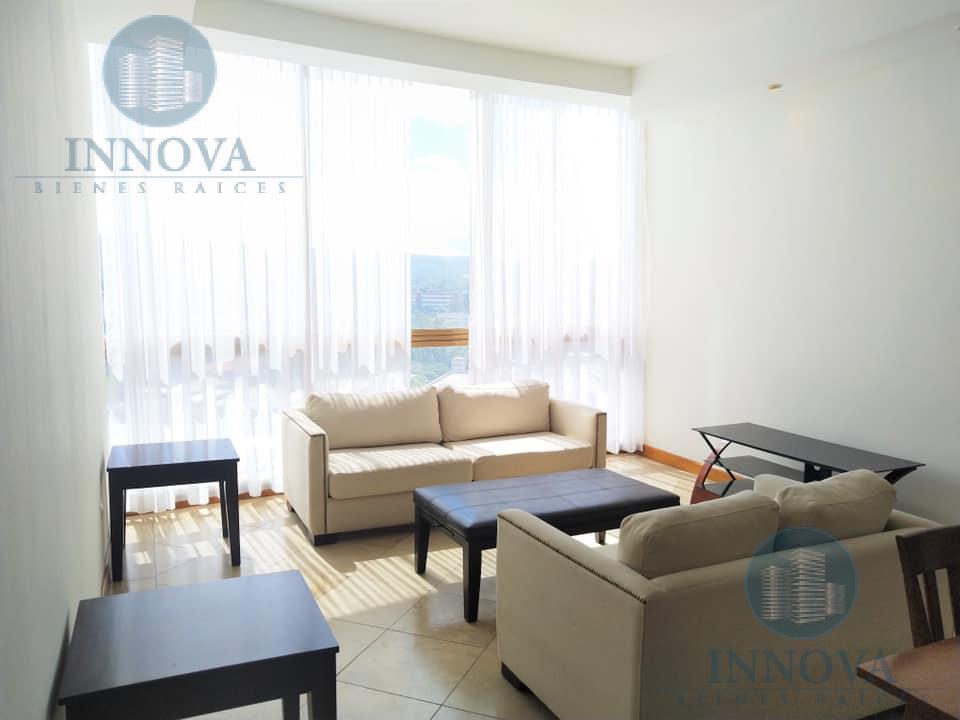 Foto Casa en Renta en  Lomas del Mayab,  Tegucigalpa  Amueblado Apartamento Lomas Del Mayab Tegucigalpa