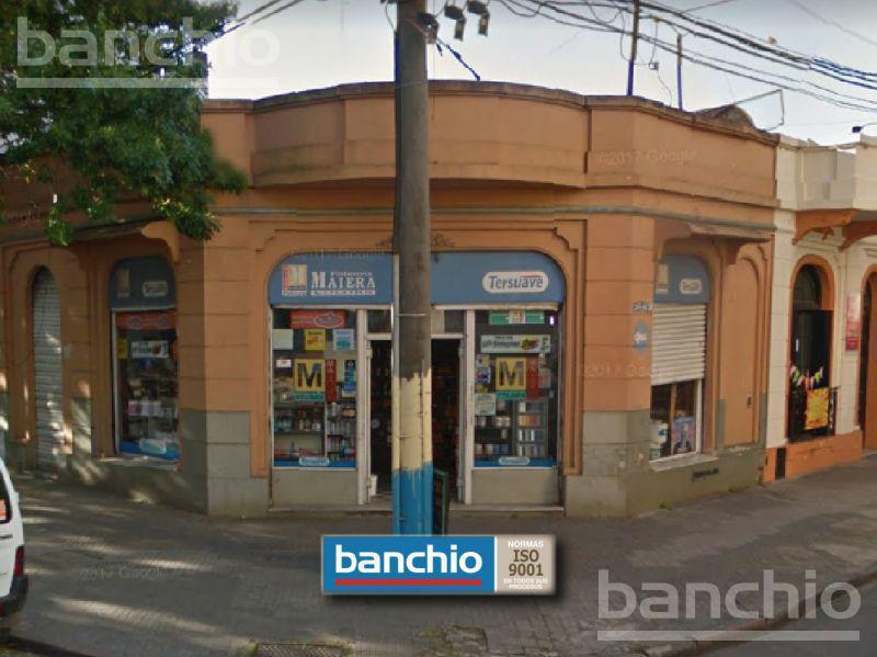 CAFFERATA  al 800, Rosario, Santa Fe. Alquiler de Comercios y oficinas - Banchio Propiedades. Inmobiliaria en Rosario