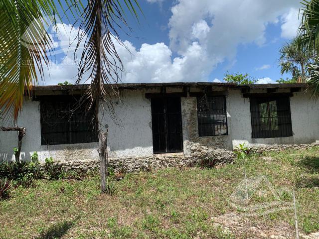 Picture Land in Sale in  Leona Vicario,  Cancún  Leona Vicario