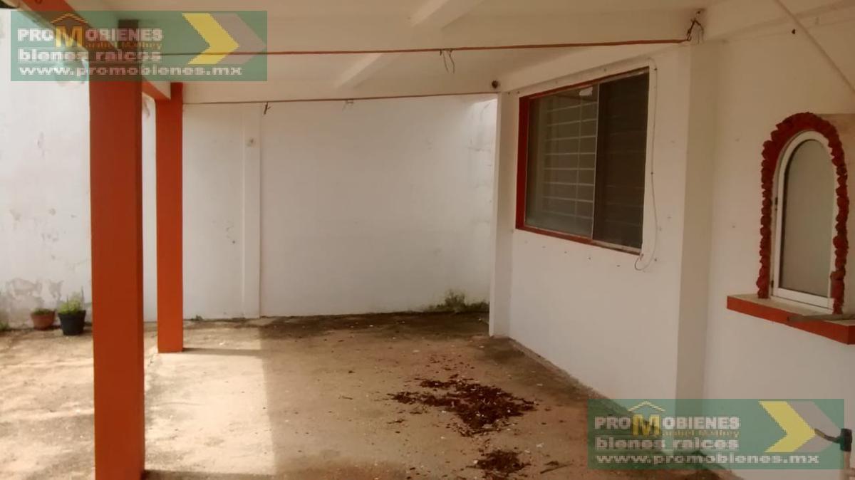 Foto Casa en Venta | Renta en  Petrolera,  Coatzacoalcos  VERACRUZ #525