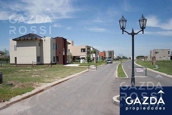 Foto Terreno en Venta en  Barrio Don Joaquin,  Countries/B.Cerrado (Ezeiza)  LOTE A LA VENTA EN DON JOAQUIN