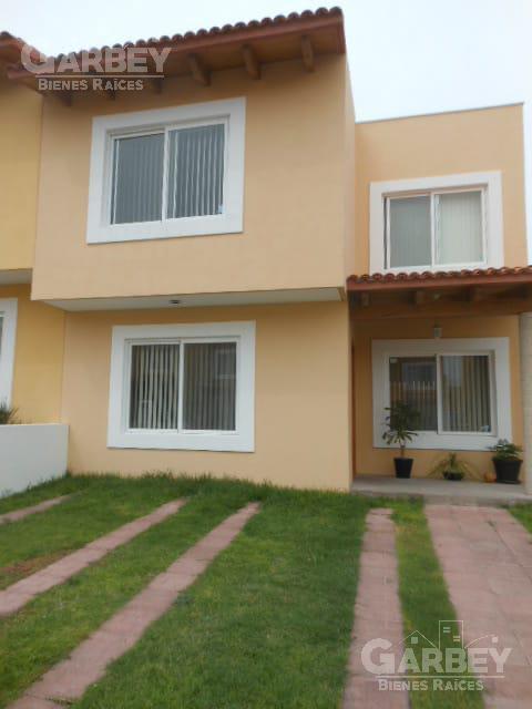 Foto Casa en condominio en Venta en  Fraccionamiento Altavista Juriquilla,  Querétaro  Altavista, Juriquilla