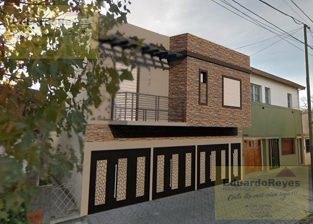 Foto PH en Venta en  Lanús Oeste,  Lanús  PRINGLES 348