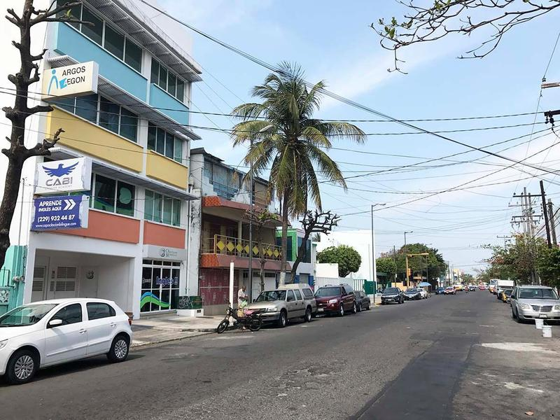 Foto Terreno en Venta en  Veracruz ,  Veracruz  CASA EN VENTA GONZÁLEZ PAGÉS