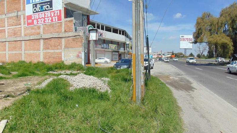 Foto Terreno en Renta en  Mexicaltzingo,  Mexicaltzingo  TERRENO EN RENTA EN MEXICALTZINGO
