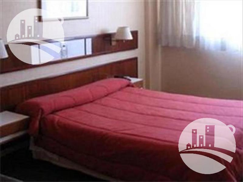 Foto Hotel en Venta en  Chacarita ,  Capital Federal  CONFIDENCIAL