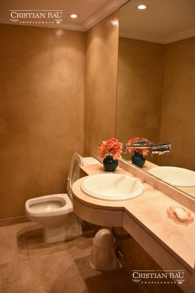 Foto Casa en Venta | Alquiler en  San Diego C.C,  Countries/B.Cerrado (Moreno)  Propiedad al Golf - San Diego C.C.
