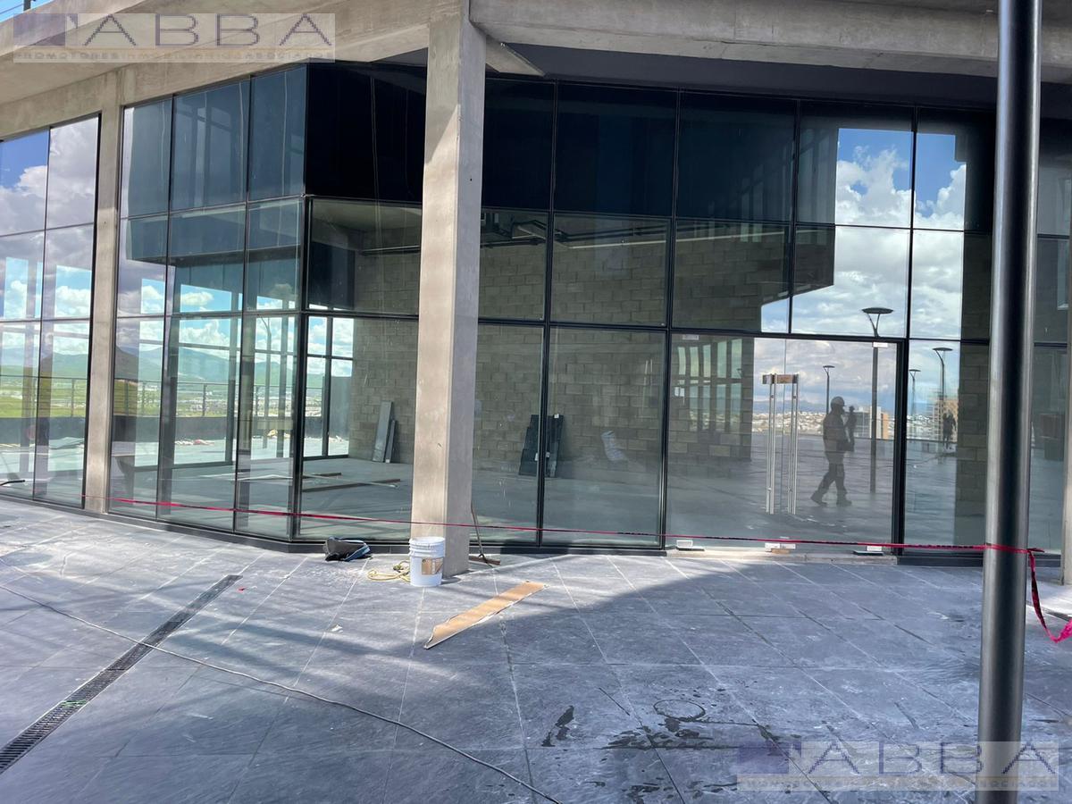 Foto Local en Renta en  Vista del Sol,  Chihuahua  Local Comercial  en Torre Azenzo Center