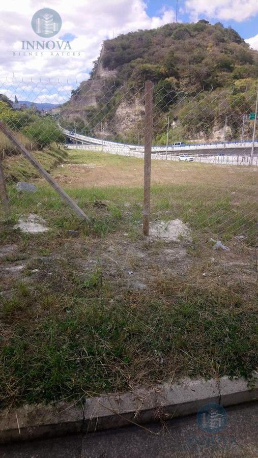 Foto Terreno en Renta en  El Anillo Periferico,  Tegucigalpa  Terreno En Renta Anillo Periférico Alturas Mega Larach Tegucigalpa