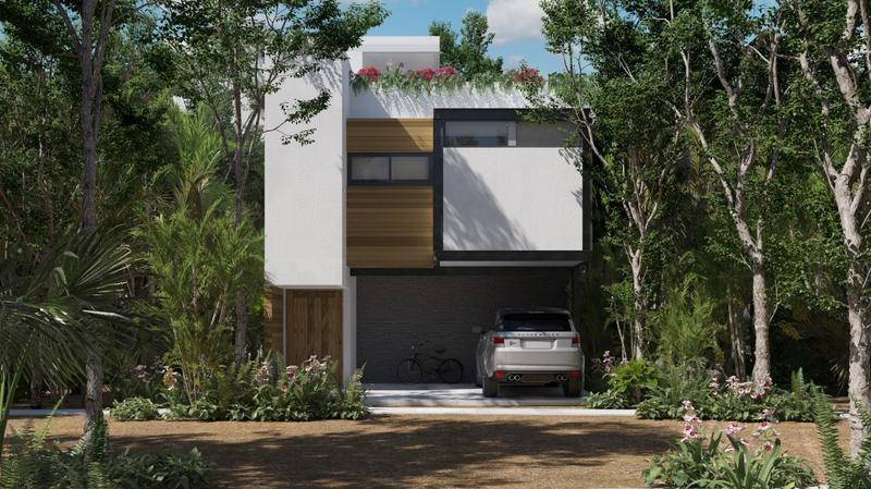 Tulum Casa for Venta scene image 1