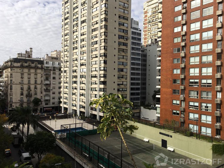 Departamento-Venta-Recoleta-Juncal y Riobamba