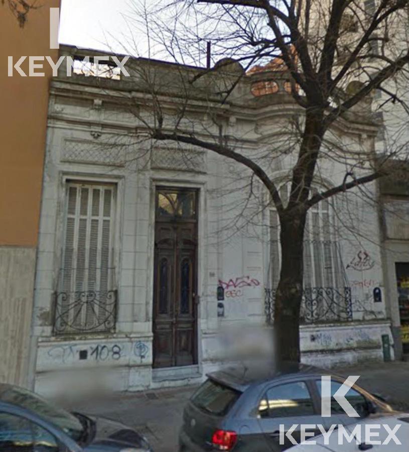 Foto Terreno en Venta en  Microcentro,  La Plata  Calle 10 55 y 56