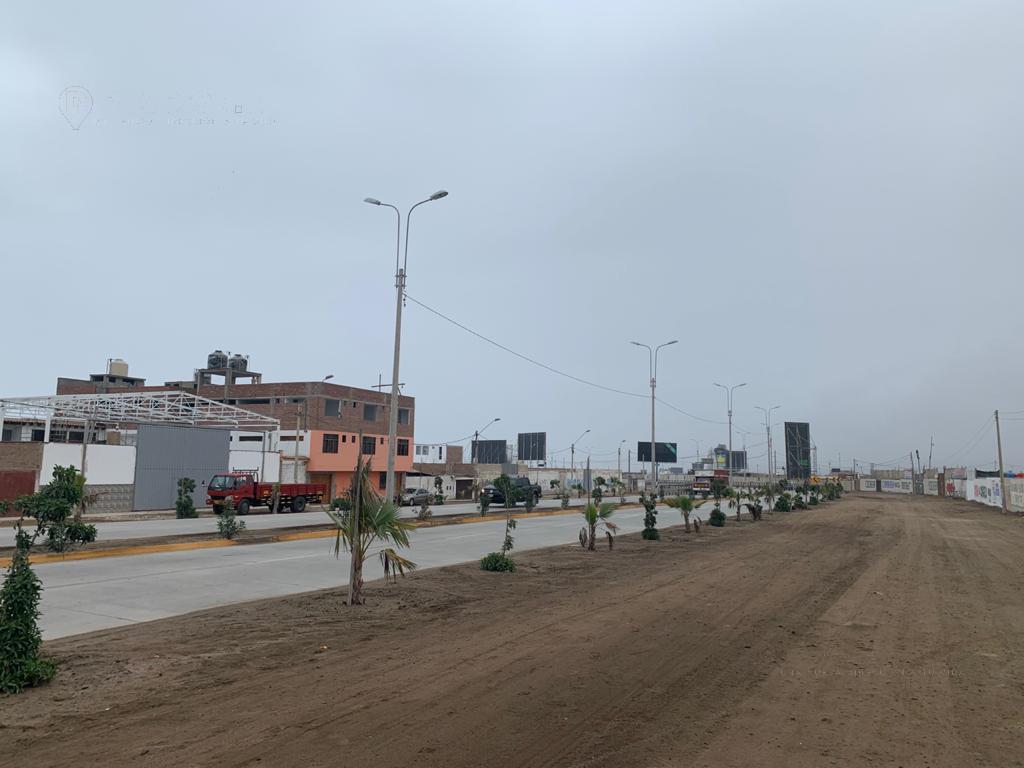 Foto Terreno en Alquiler en  Lurín,  Lima  Lurín