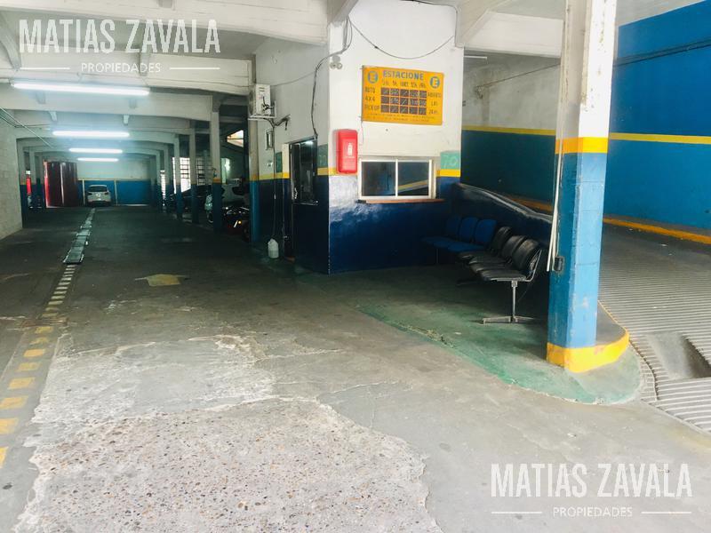 Foto Galpón en Alquiler en  Caballito ,  Capital Federal  Ambrosetti al 700