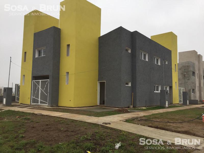 Foto Casa en Alquiler en  El Recreo,  Valle Cercano  VALLE CERCANO 2 DORMITORIOS