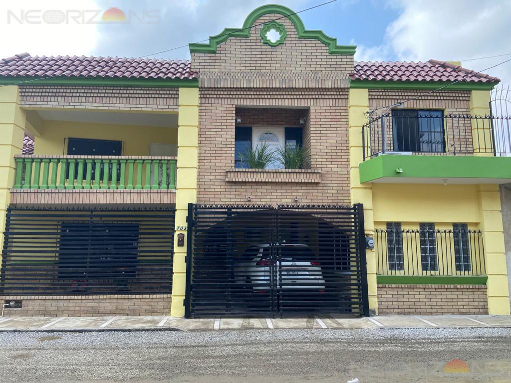 Foto Casa en Venta en  Emiliano Zapata,  Altamira  Casa en venta en Col. Emiliano Zapata , Altamira, Tamps.