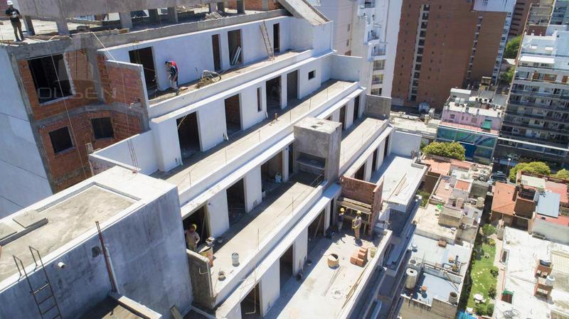 Foto Departamento en Venta en  Nueva Cordoba,  Capital  JOSE MANUEL ESTRADA 36 - NAZARENO XV - AVANEU