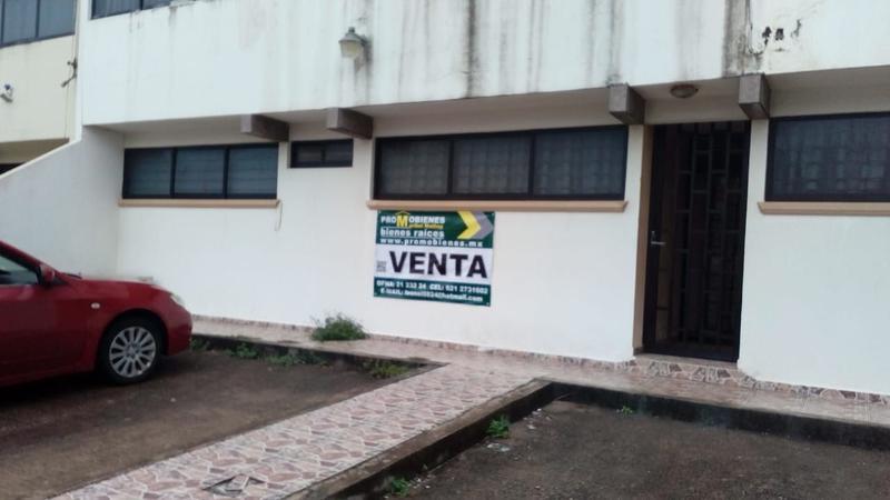 Foto Departamento en Venta en  Fraccionamiento Paraíso Coatzacoalcos,  Coatzacoalcos  RUFINO TAMAYO #420, FRACC. PARAÍSO