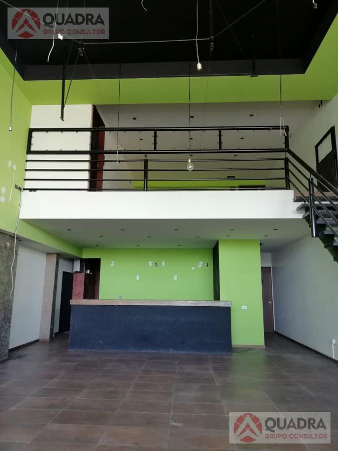 Foto Local en Renta en  Fraccionamiento Valle Real,  San Andrés Cholula  Local Comercial en Renta en Fraccionamiento Valle Real San Andres Cholula Puebla
