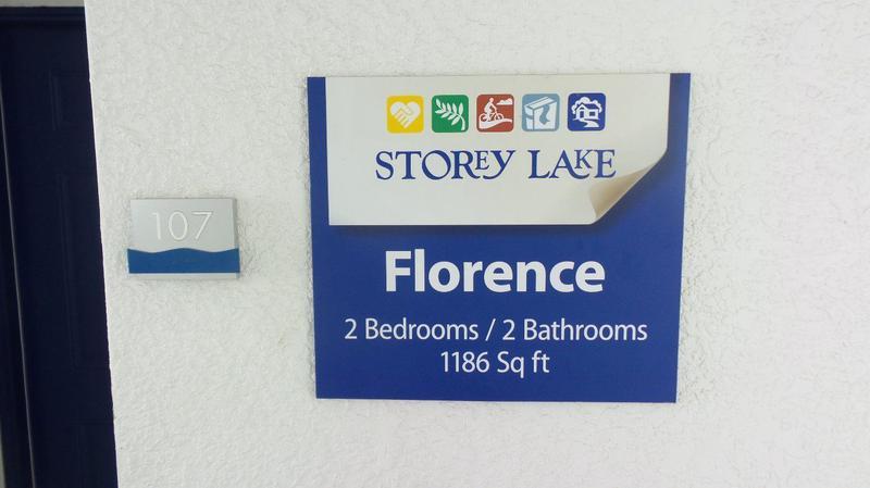 Foto Departamento en Venta en  Kissimmee,  Osceola  FLORENCIA