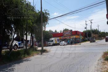 Foto Terreno en Renta en  Paso Hondo,  Allende  Carretera al Fraile al 0
