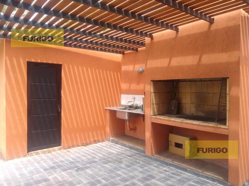 Foto Casa en Venta en  Soldini,  Rosario  Antártida Argentina al 400