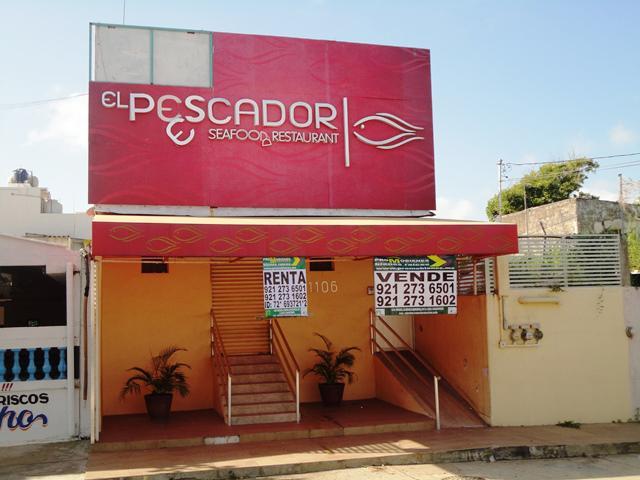 Foto Local en Venta | Renta en  Coatzacoalcos Centro,  Coatzacoalcos  LOCAL COMERCIAL APTO PARA RESTAURANT