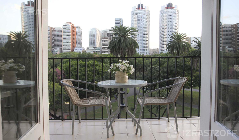 Departamento-Alquiler-Palermo-Las Heras y Ruggieri