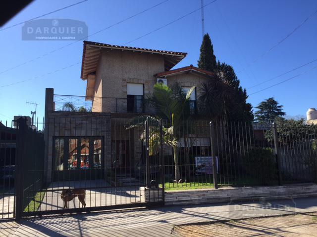 Foto Casa en Alquiler en  Jose Marmol,  Almirante Brown  SAENZ PEÑA 543