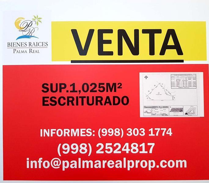 Foto Terreno en Venta en  Fraccionamiento El Pedregal,  Banderilla   TERRENO DE 1025M VILLA MAGNA (OPORTUNIDAD)