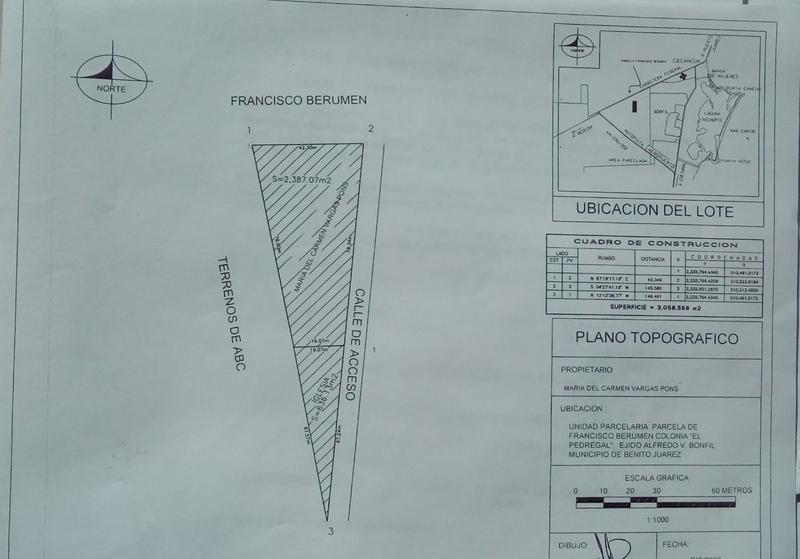 El pedregal Terreno for Venta scene image 5
