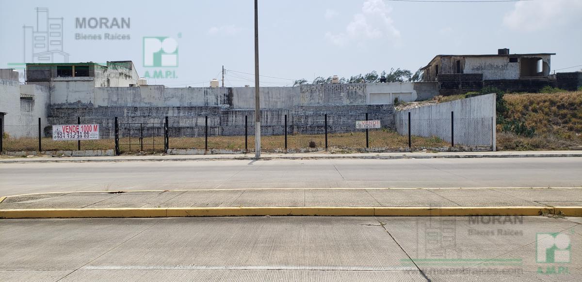Foto Terreno en Venta en  Coatzacoalcos ,  Veracruz  Abraham Zabludovsky