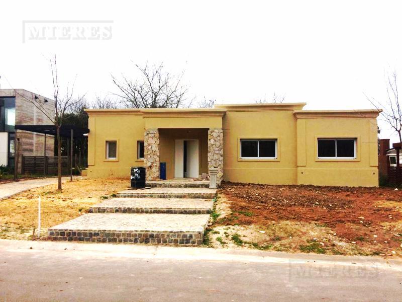 Casa en venta Barrio San Matias