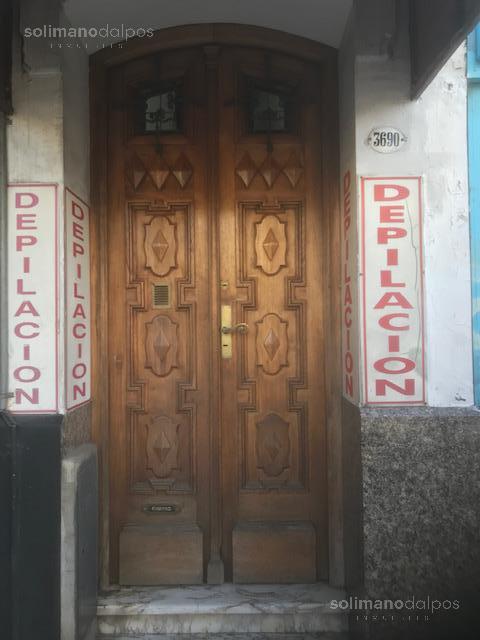 Foto Oficina en Venta | Alquiler en  Nuñez ,  Capital Federal  Av, Cabildo al 3600