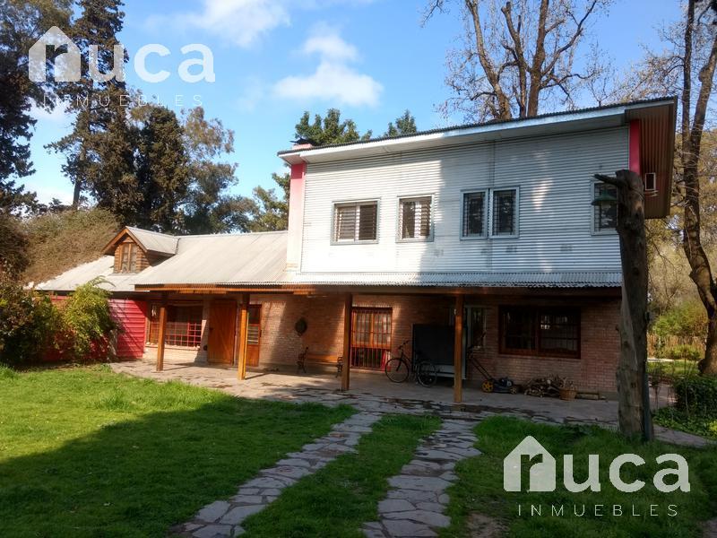 Foto Casa en Alquiler en  Ingeniero Maschwitz,  Escobar   ALQUILER | HERMOSA CASA con Jardin | Barrio Semicerrado proximo a Ctro Ing Maschwitz