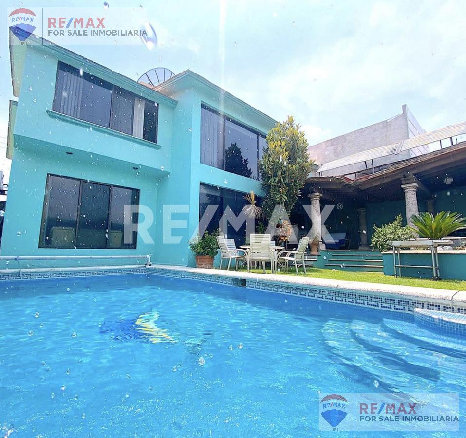 Foto Casa en Venta en  Fraccionamiento Villas del Lago,  Cuernavaca  Venta de casa en Villas del lago, Cuernavaca, Mor…Clave 3547
