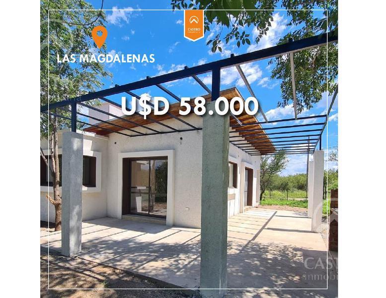 Foto Casa en Venta en  Las Magdalenas,  Merlo  Calchaquies s /n