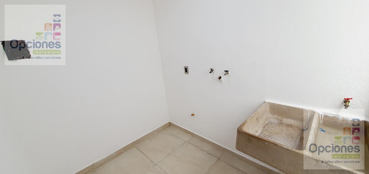 Foto Departamento en Renta en  Morelia ,  Michoacán  DEPARTAMENTO 3 HAB EN RENTA FRACC LA FLORESTA