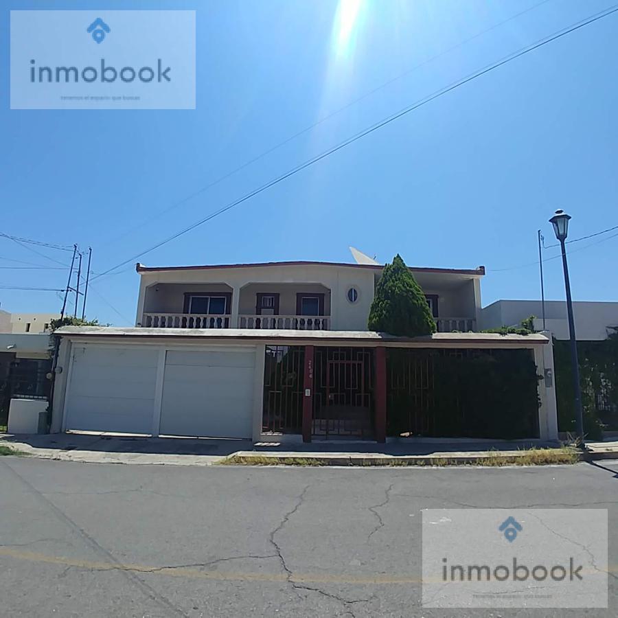 Foto Casa en Venta en  Quintas del Sol,  Chihuahua  QUINTAS DEL SOL